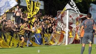 Teure Cup-Tickets: Der FC Baden will gegen den FCZ dreimal mehr