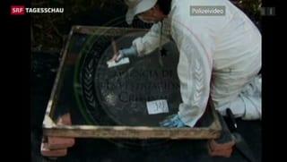 Drei Bandenmitglieder gestehen Massenmord an Studenten in Mexiko
