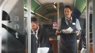 Aufruhr bei Minibar-Personal: SBB-Tochter schikaniert Mitarbeiter