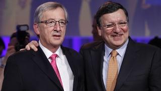 Junckers Vorgänger