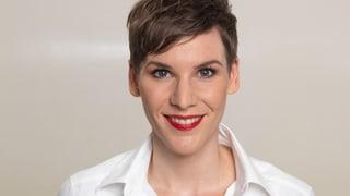 Sex-Kolumnistin Caroline Fux über Lust und Frust in der Schweiz