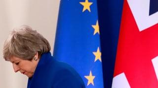 «Teilnahme Grossbritanniens an Europawahl ist eine Farce»