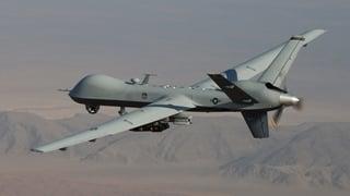 IISS-Bericht: Tiefe Kosten beflügeln Drohneneinsätze
