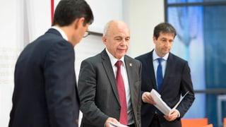 Bundesrat will neue Finanztechnologien fördern