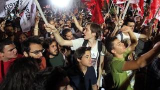 «Griechen wählen das Linksbündnis aus Wut und Trotz»