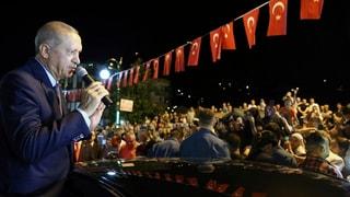 «Erdogans Stimmung ist das entscheidende Kriterium geworden»