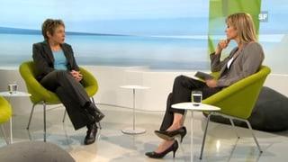 Experten-Talk - «Nur Kohlenhydrate weglassen macht keinen Sinn» (Artikel enthält Video)