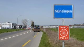 Gemeinde Münsingen ist ein Abbild der bernischen Parlamentswahlen (Artikel enthält Audio)