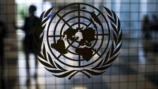 «Der ehrgeizigste Aktionsplan in der Geschichte der UNO»