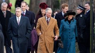 Happy X-Mas! So feiern die britischen Royals Weihnachten