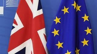 Lesen Sie hier, wieso Grossbritannien auf die EU-Präsidentschaft verzichtete
