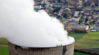 Nein zum raschen Atomausstieg: Das sagen Befürworter und Gegner