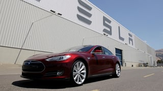Autohersteller müssen immer mehr ökologische Autos bauen