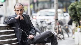 Yuval Harari: Der Mensch unterwirft sich den Daten
