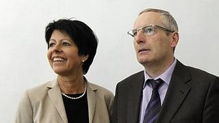 Nidwaldner Regierung kritisiert «polemisch geäusserte Vorwürfe»