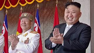 «Nordkorea will Gespräche auf Augenhöhe mit den USA»