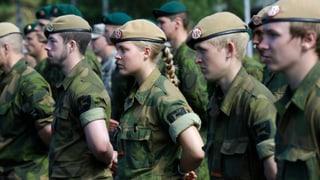 Nato schafft «sehr schnell einsetzbare Truppe»