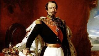 «Napoleon von Oberstrass» von Arthur Welti (Artikel enthält Audio)
