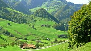 Solothurner Regierung will das Schwarzbubenland behalten
