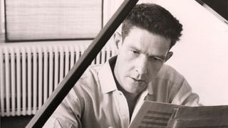 Video «Musikdok: John Cage - Alles ist möglich» abspielen