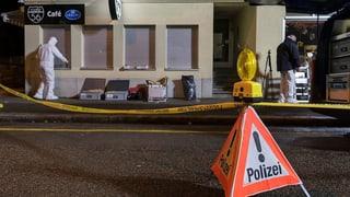 Angeklager schweigsam - zweiter Mann verhaftet