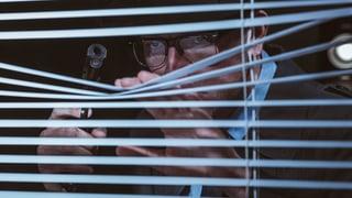 Warum Krimis uns ein unheimliches Vergnügen bereiten