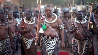 Das sind Afrikas langlebigste Diktatoren