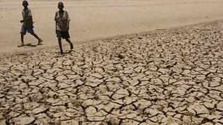 UNO-Experte spricht von «Klima-Apartheid»