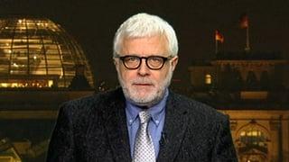 SRF-Korrespondent: «Chodorkowski hat keine Aggressionen gezeigt»