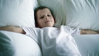 Was es für einen sauberen Schlaf braucht