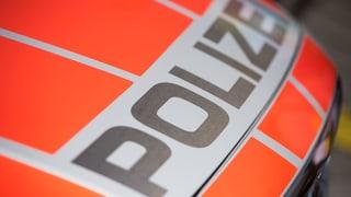19-Jähriger gesteht Angriff in Tramelan