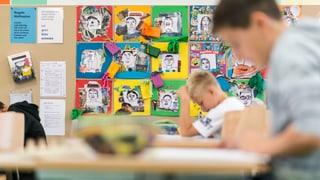 Das Aargauer Stimmvolk lehnt eine Initiative gegen den Lehrplan ab