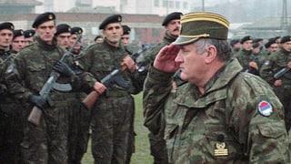 Die wichtigsten Fakten zum Mladic-Prozess