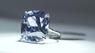 Video «Edelsteine und Diamanten: Was die Steine so wertvoll macht» abspielen