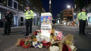 Video «Grenzenloser Terror - was kommt noch auf uns zu?» abspielen