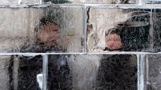 Das Ende der innerdeutschen Eiszeit (Artikel enthält Video)