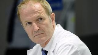 Zürcher Unispital verliert Herzchirurgie-Spezialisten