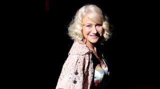 Die erstaunliche Spät-Karriere der Helen Mirren