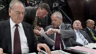 «Die Hirschhorn-Reaktion war suboptimal»