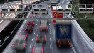Der trickreiche Weg zur deutschen Autobahn-Maut