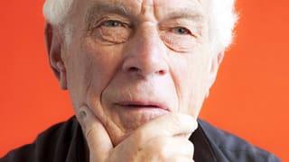 Dank ihm wurden Gemälde zu Geschichten: John Berger ist tot