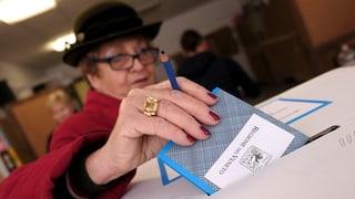 Die Abstimmung im Oktober zeigte es deutlich: Die Menschen in Venetien und der Lombardei wollen mehr Selbstbestimmung.