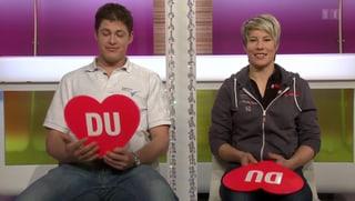 Sonia und Benedikt Kälin