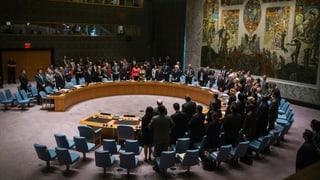 MH17: UNO-Sicherheitsrat für unabhängige Untersuchung