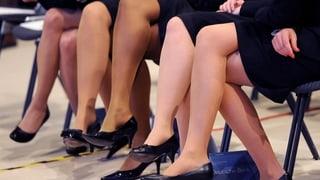 Bundesrat will Frauenquote für Unternehmen
