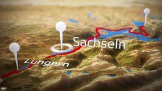 Video «Live aus Sachseln, Der möblierte Berg» abspielen