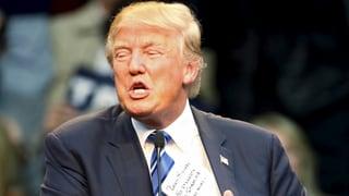 «Die ‹Angry White Men› sind eine zu kleine Wählergruppe»