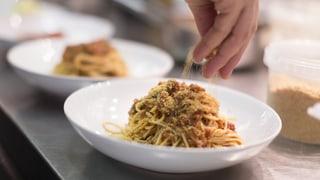 Spaghetti bald nur noch für italienische Schüler?