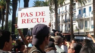 Tunesien hat Pressefreiheit, aber frei ist die Presse nicht