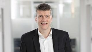 Claus Schmidt wird neuer CEO der Industriellen Werke Basel